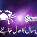 Cancer Yearly Horoscope in Urdu