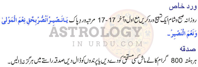 Gemini Horoscope In Urdu 2019 Urdu Horoscope 2019